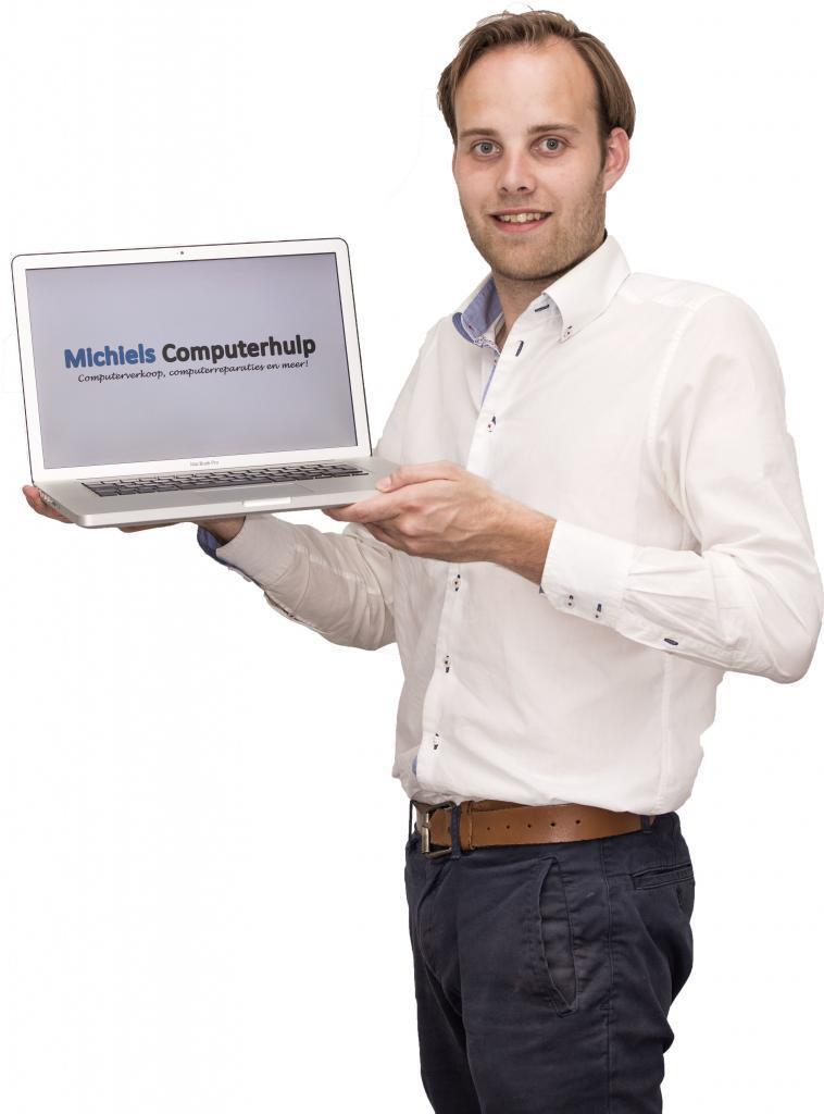 Michiels Computerhulp